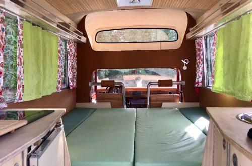 Happy Camper Wohnmobile Wohnmobil mieten Vermietung Oldschool Oldtimer Oldschoolcamper Schopfheim Baden-Württemberg Süddeutschland Roadtrip